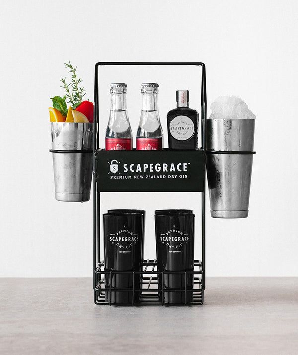 Scapegrace Caddy Kit - Tumblers