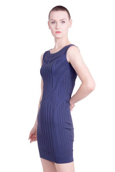 Skin series Regulus sleeveless dress