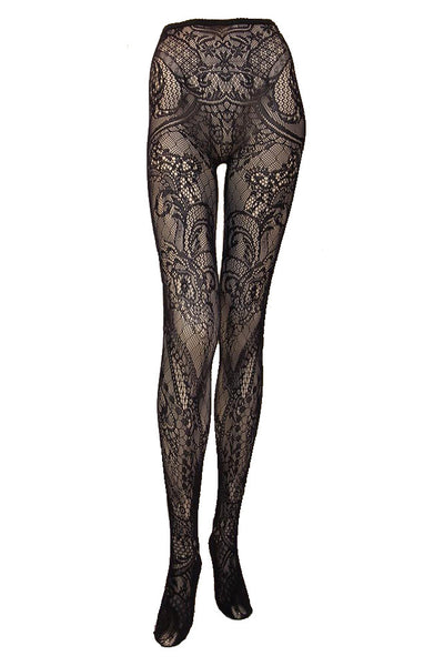 Somarta - Skin series Swan tights - Butikku - 1