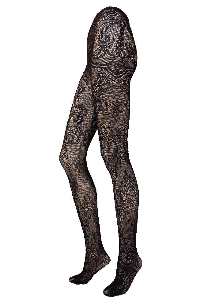 Somarta - Skin series Swan tights - Butikku - 2