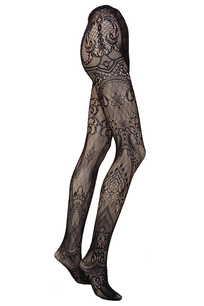 Somarta - Skin series Swan tights - Butikku - 4