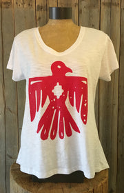 Eagle Rising ~ Arrow and Axe Women's Comfort Shirt