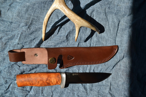 Helle Knives (Helle GT) - Made in Norway