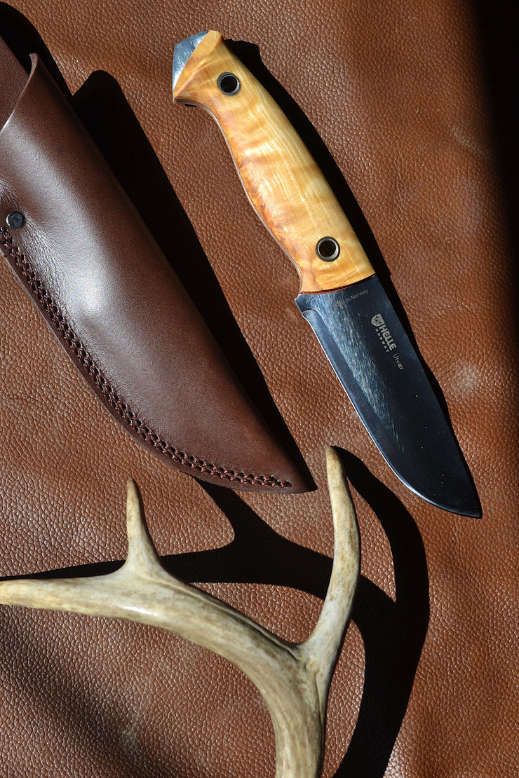 Helle Knives (Utvaer) ~ Made in Norway