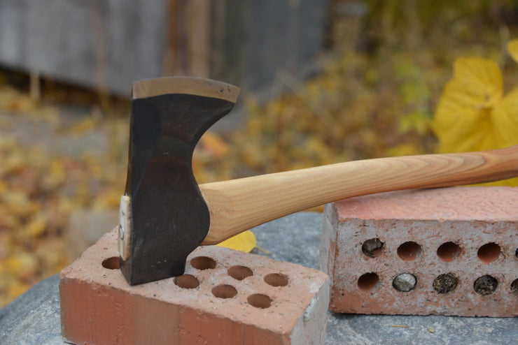 Council Tools - Woodcraft Pack Axe