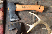 Hultafors: Backpacking (Agelsjon) Axe ~ Premium series