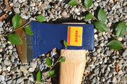 Hultafors: 3.5 lb Traditional Felling & Spitting Axe
