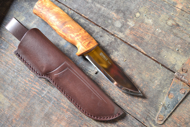 Helle Knives (Eggen) - Made in Norway