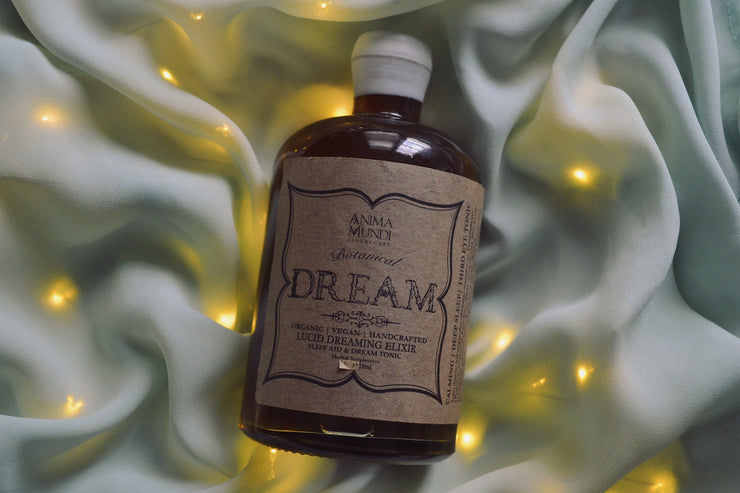 Botanical Dream Elixir