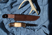 Helle Knives (Harding) ~ Made in Norway