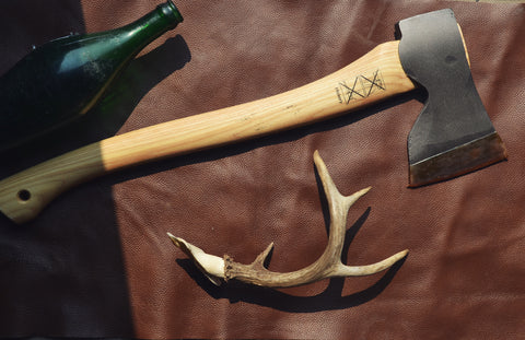 Hultafors ~ Carpenter Axe (Agdor series)