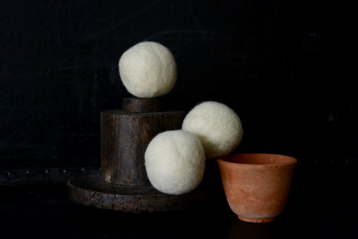 Canadian Made Wool Dryer Balls