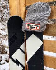 Highly Successful Ski Bum - Toque