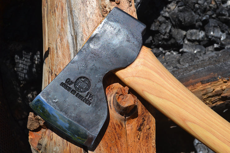 Hultafors: Foresters (Aby) Axe ~ Premium Series
