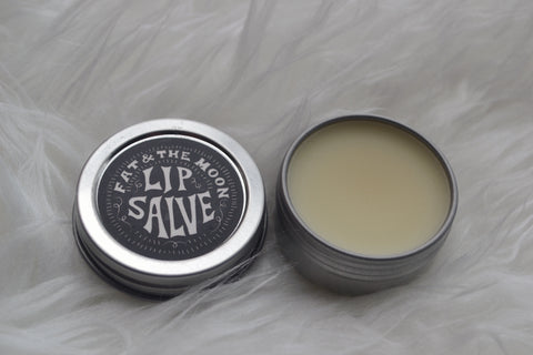 Fat and the Moon ~ Lip Salve