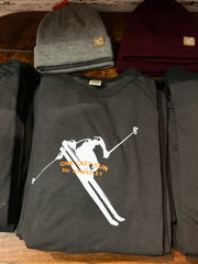 Ski Kimberley One Last Run  ~ Mens Short Sleeve