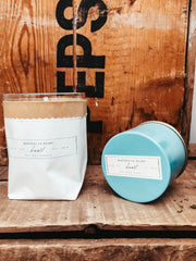 Magnolia Home Dwell Soy Candle