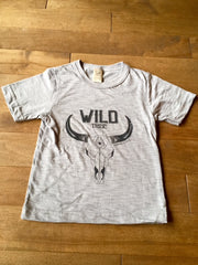 Wild Tribe ~ Arrow and Axe Kids and Youth Shirt