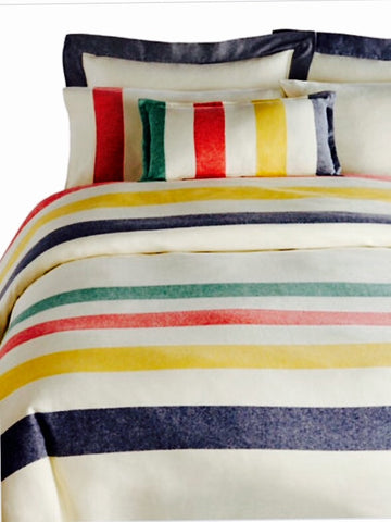 Hudson Bay Bed Sheets
