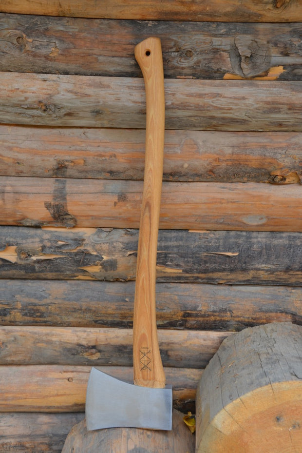 Hultafors: 5lb AGDOR 5-Star Traditional Spitting Axe