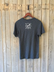 Mountain Made ~ Arrow and Axe Short Sleeve