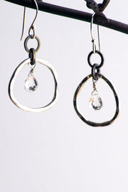 Quartz Gia Earrings