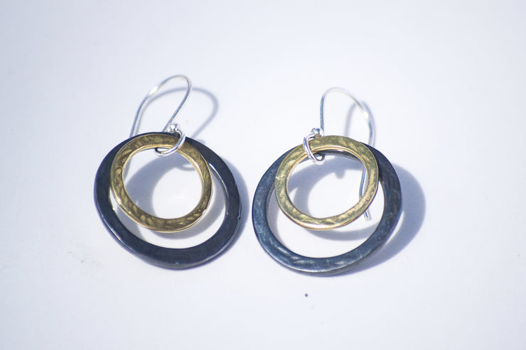 Pathway Earrings