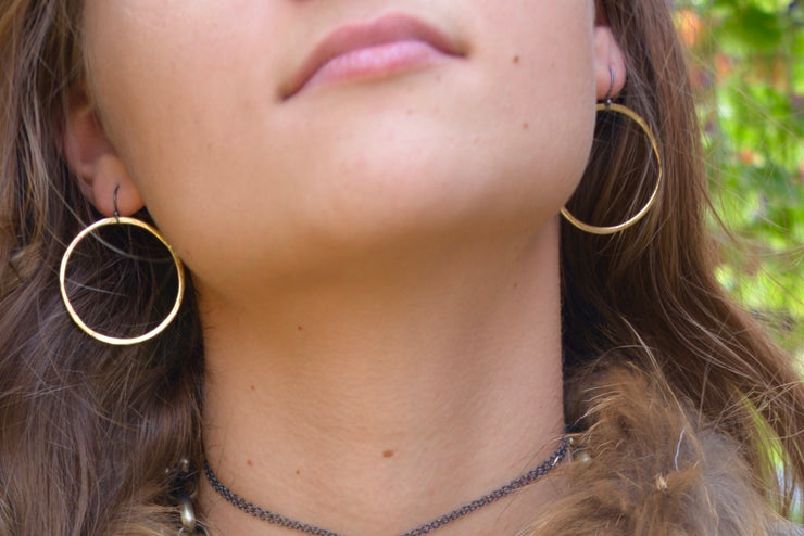 Solstice Earrings