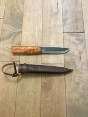 Helle Knives (Viking) - Made in Norway