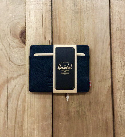 Herschel Card Holder