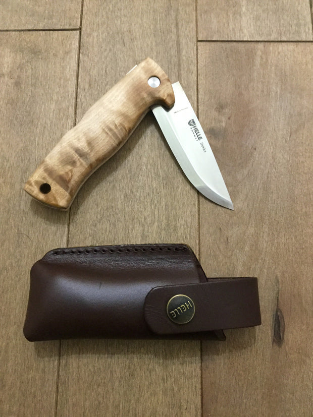 Helle Knives (Dokka) - Made in Norway