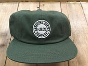 Herschel Badge Cap