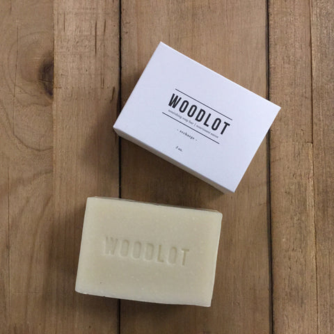 Woodlot ~ Recharge Soap
