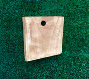 Wood cutting board (small)