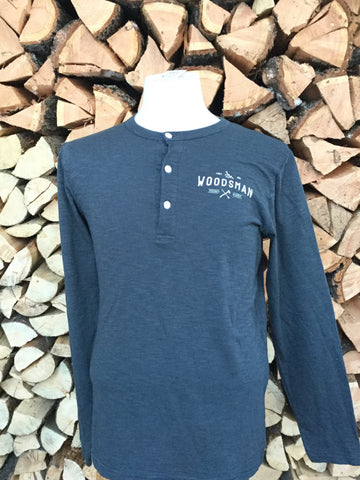 Arrow & Axe Woodsman Long Sleeve