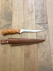 Helle Knives (Steinbit) - Made in Norway