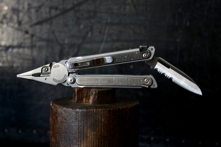 Leatherman Free Series P2