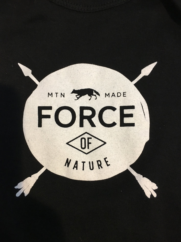 Onesies - Force of Nature - MTN Made