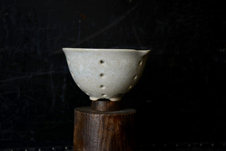 Ceramic Berry Dish