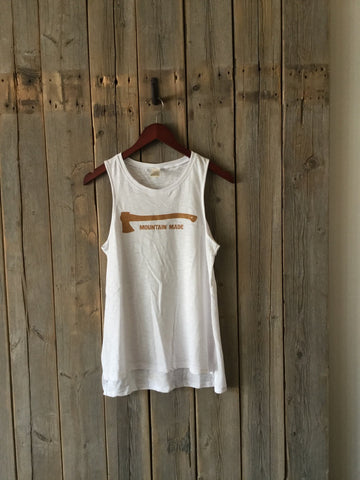 Mountain Made ~ Arrow and Axe Women's Tank