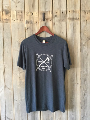 Arrow & Axe Logo Short Sleeve