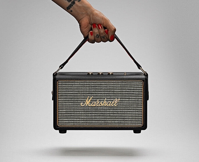 Killburn Marshall Speaker