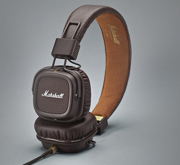 Marshall Major2 Headphones