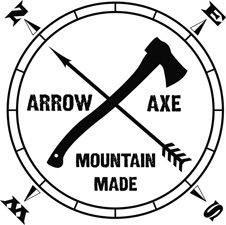 Arrow & Axe
