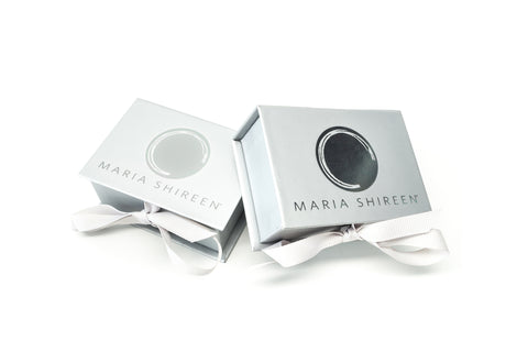 Original Silver - Maria Shireen