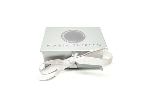 Flower Silver - Maria Shireen