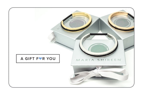 E-Gift Card - Maria Shireen