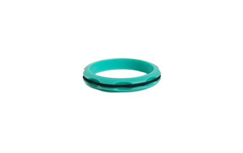 Sport Hair Tie Bangles - Maria Shireen
