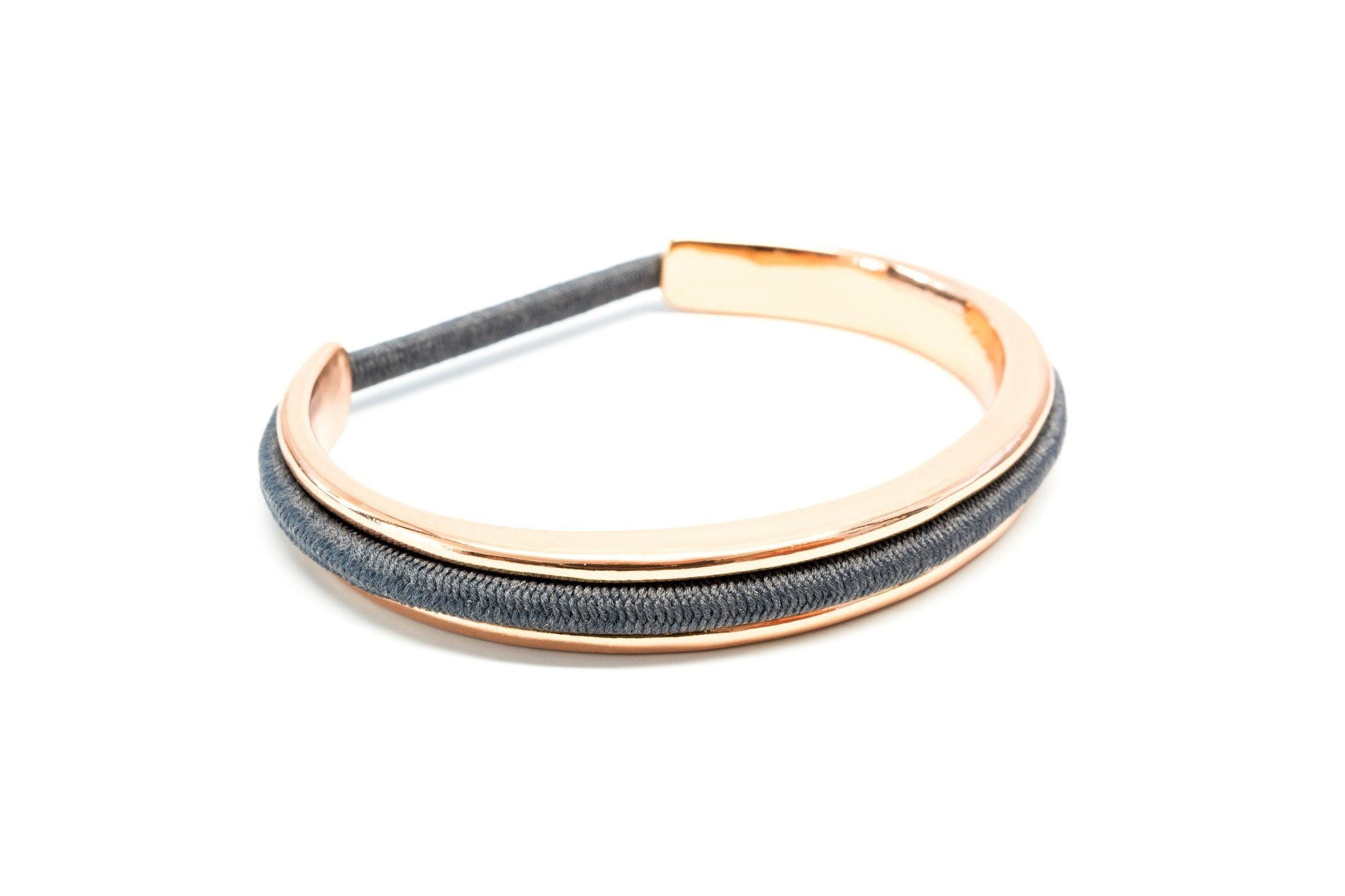 The Original Hair Tie Bracelet Holder By Maria Shireen