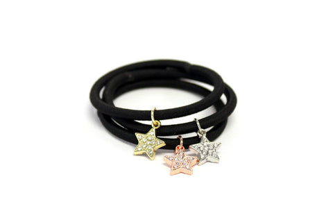Hair Tie Charms - Maria Shireen